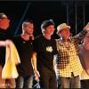 John Hiatt, Bloom In Blues Summer Festival Live Carroponte, Sesto San Giovanni (Mi), 8 luglio 2015