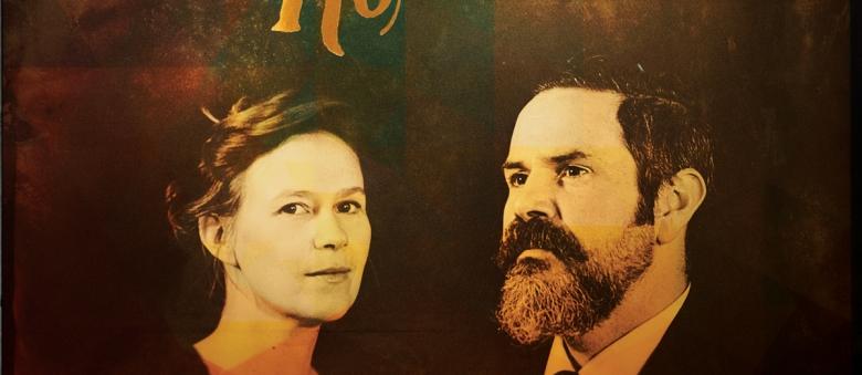 Pharis and Jason Romero – A Wanderer I'll Stay