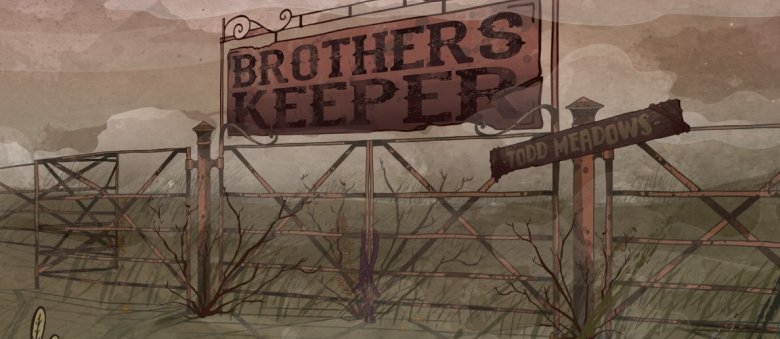 Brothers Keeper – Todd Meadows