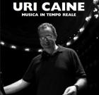 Enzo Boddi – Uri Caine, musica in tempo reale