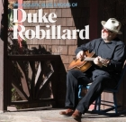 Duke Robillard – The Acoustic Blues & Roots of Duke Robillard