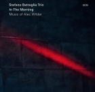 Stefano Battaglia Trio – In The Morning