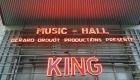King Crimson, Olympia, Parigi, 20 settembre 2015