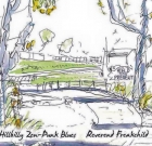 Reverend Freakchild – Hillbilly Zen-Punk Blues