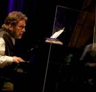 Keith Tippett, Musicus Concentus, Firenze, 23 ottobre 2015