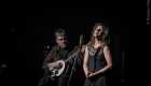 Béla Fleck & Abigail Washburn, Blue Note, Milano, 10 novembre 2015