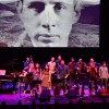 Blood and Roses, Tributo a Ewan MacColl, Barbican, Londra, 9 novembre 2015