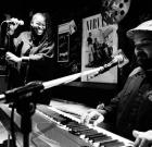 Bruce James & Bella Black, tributo ad Allen Toussaint