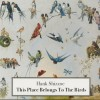 Hank Shizzoe – This Place Belongs To The Birds