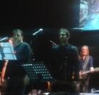 Ex-CCCP, RomaEuropa Festival, Auditorium Parco della Musica, Roma, 27 novembre 2015