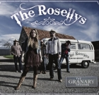 The Rosellys -The Granary Sessions