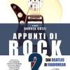 Andrea Gozzi (a cura di) – Appunti di Rock