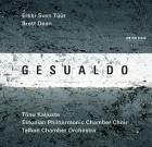 Machaut e Gesualdo, compositori di oggi