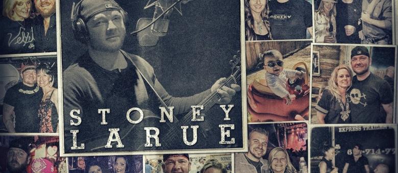 Stoney LaRue – Us Time