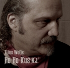 Titus Wolfe – Ho-Ho-Kus N.J.
