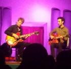 Nels Cline & Julian Lage, Sala Vanni, Firenze, 27 febbraio 2016