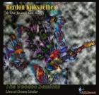 Berdon Kirksaether & The Twang Bar Kings – The Voodoo Sessions Live at Down Under