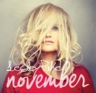 Lesley Pike – November