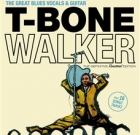 T Bone Walker – The Great Blues Vocals & Guitar