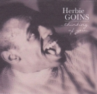 Herbie Goins – …thinking of you…