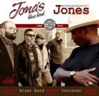 Jona's Blues Band meets Fernando Jones