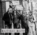 Brothers Brown – Dusty Road