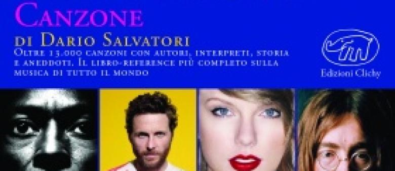 Dario Salvatori – Il Salvatori 2016 / Il dizionario della canzone