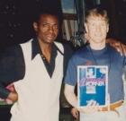L'asino In Blues, concerto in memoria di Herbie Goins