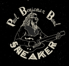 Paul Benjaman Band – Sneaker