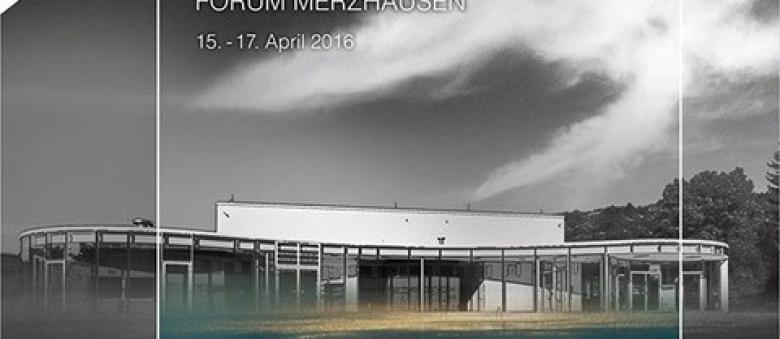 Ecm Festival, Forum Merzhausen, Friburgo, 15-17 aprile 2016