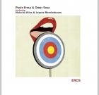Paolo Fresu & Omar Sosa – Eros