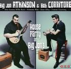 Big Jon Atkinson & Bob Corritore – House Party At Big Jon's