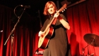 Laura Gibson, Hoxton Square Bar & Kitchen, Londra, 26 aprile 2016