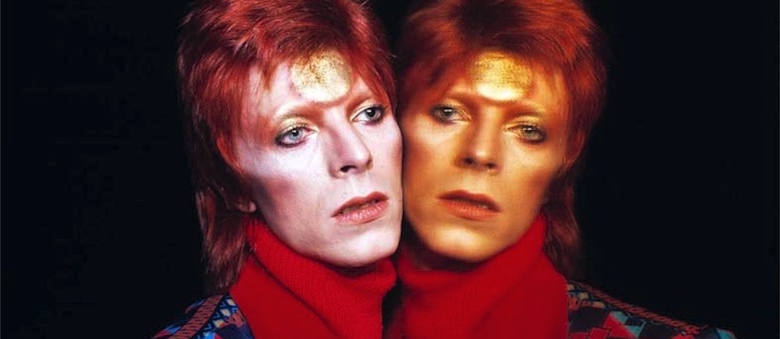 David Bowie & Masayoshi Sukita: Heroes, La Spezia, Fondazione Carispezia
