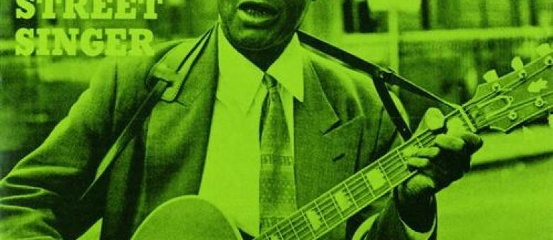 Reverend Gary Davis – Harlem Street Singer