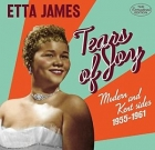 Etta James – Tears of Joy