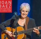 Joan Baez – 75th Birthday Celebration