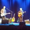 Graham Nash, Auditorium parco della musica, Roma, 4 giugno 2016