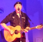 Richard Thompson, Festival Strade Blu, Faenza, 19 giugno 2016