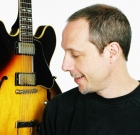 Cuneiform: le chitarre di Joel Harrison e Anthony Pirog