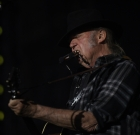 Neil Young, Summer Festival, Lucca, 16 luglio 2016