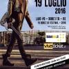 Robben Ford oggi in concerto a Boretto Po