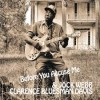 Clarence Bluesman Davis & Jock Webb – Before You Accuse Me