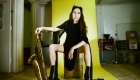 PJ Harvey in concerto all'Obihall di Firenze
