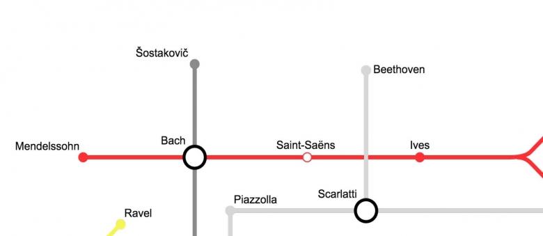Attilio Piovano – L'uomo del metrò