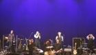 King Crimson, Auditorium Conciliazione, Roma, 11 e 12 novembre 2016
