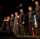 The Swingles al concerto di Natale su Rai 1