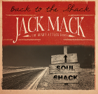 Jack Mack & The Heart Attack Horns – Back To The Shack