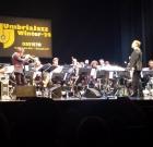 Umbria Jazz Winter, Orvieto, 30-31 dicembre 2016 1 gennaio 2017