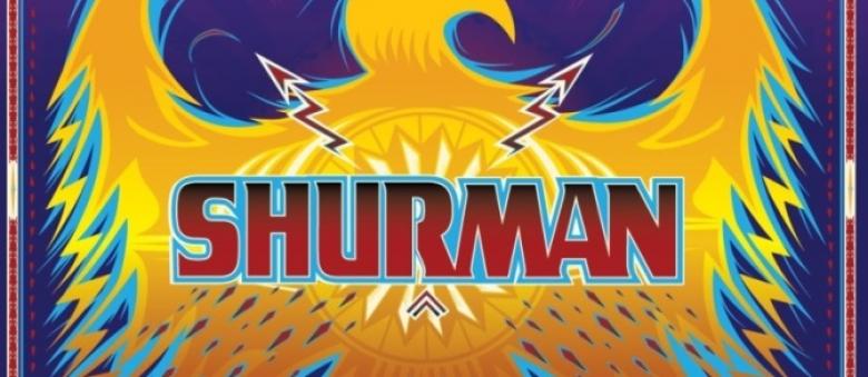 Shurman – East Side of Love